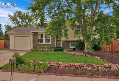 2425 Cather Court Colorado Springs CO 80916