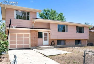 607 Syracuse Street Colorado Springs CO 80911