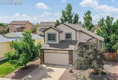 4968 Butterfield Drive Colorado Springs CO 80923