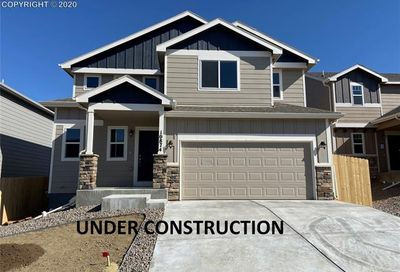 9876 Castor Drive Colorado Springs CO 80925