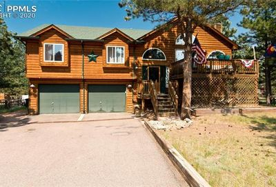 2133 Valley View Drive Woodland Park CO 80863