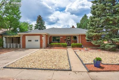 1240 N Meade Avenue Colorado Springs CO 80909