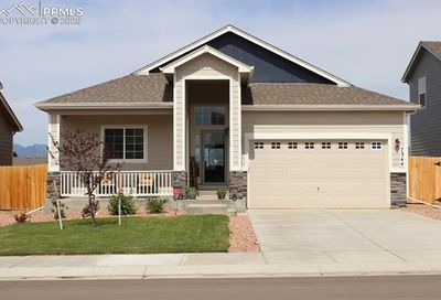 7344 Alpine Daisy Drive Colorado Springs CO 80925