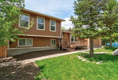 6438 Mesedge Drive Colorado Springs CO 80919
