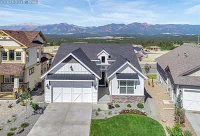 1015 Kelso Place Colorado Springs CO 80921