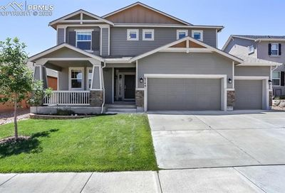 6740 Issaquah Drive Colorado Springs CO 80923