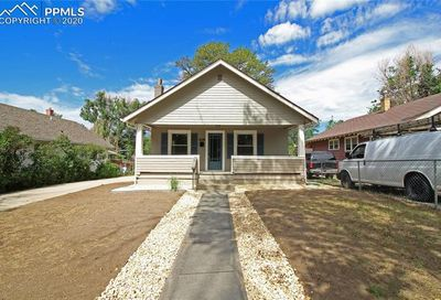 824 N Cedar Street Colorado Springs CO 80903