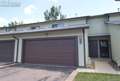 4695 Barnes Road Colorado Springs CO 80917