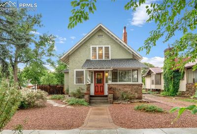 1904 N Nevada Avenue Colorado Springs CO 80907