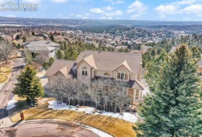 2715 Roundstone Court Colorado Springs CO 80919