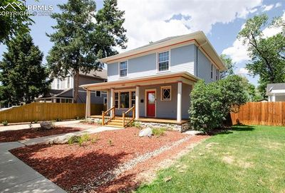 1208 N Weber Street Colorado Springs CO 80903
