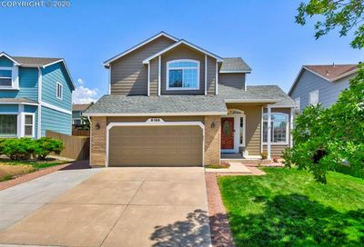 8166 Ferncliff Drive Colorado Springs CO 80920