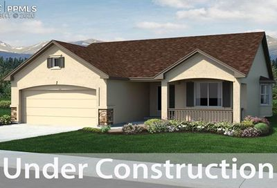10264 Kentwood Drive Colorado Springs CO 80924