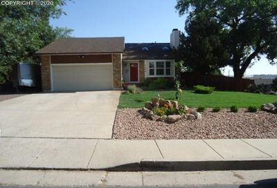 1590 Witches Willow Lane Colorado Springs CO 80906