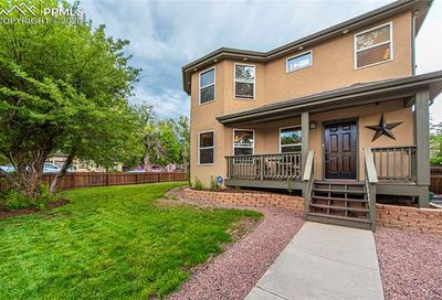 305 N Walnut Street Colorado Springs CO 80905