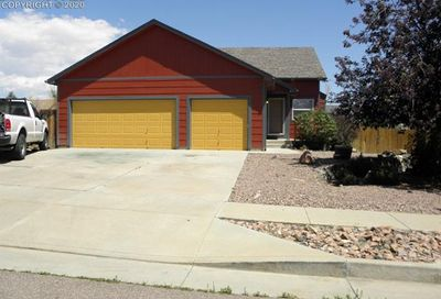 9524 Berrey Lane Colorado Springs CO 80925