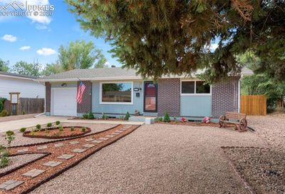 126 Ely Street Colorado Springs CO 80911