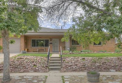 2507 N Logan Avenue Colorado Springs CO 80907
