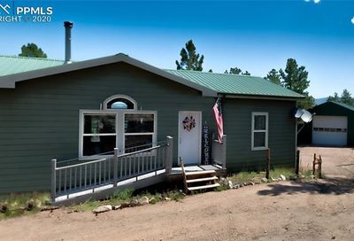 364 Little Horn Drive Westcliffe CO 81252