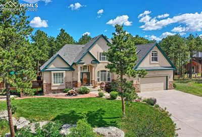 880 Crooked Tree Lane Monument CO 80132