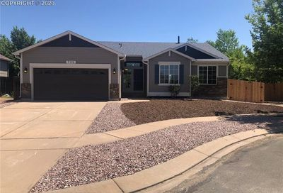 735 Riverview Lane Colorado Springs CO 80916
