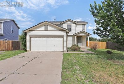 1691 Maxwell Street Colorado Springs CO 80906