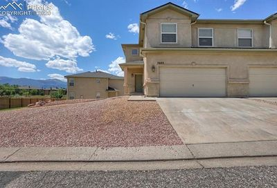 3602 Ensenada Drive Colorado Springs CO 80910