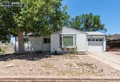 320 Edgewood Drive Colorado Springs CO 80907