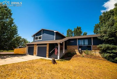 7320 Goldfield Drive Colorado Springs CO 80911