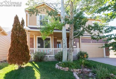 4237 Round Hill Drive Colorado Springs CO 80922