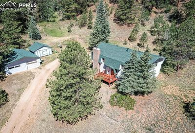 4109 Trout Creek Road Woodland Park CO 80863