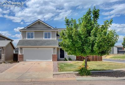 8405 Kettle Drum Street Colorado Springs CO 80922