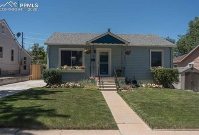 120 Farragut Avenue Colorado Springs CO 80909