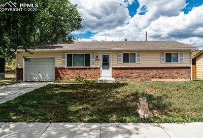 1112 Cambridge Avenue Colorado Springs CO 80906