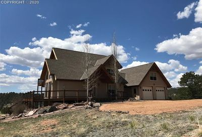 501 Creekside View Florissant CO 80816