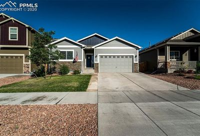 3256 Osuna Drive Colorado Springs CO 80916