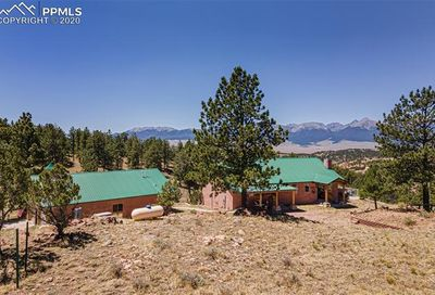 265 Spread Eagle Drive Westcliffe CO 81252