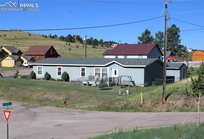 415 Colorado Avenue Cripple Creek CO 80813