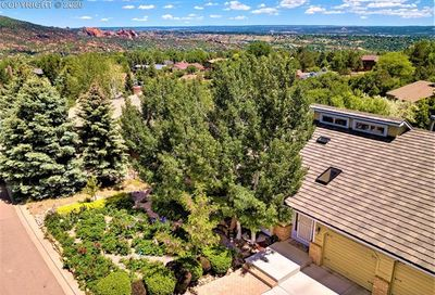 4 Kreg Lane Manitou Springs CO 80829