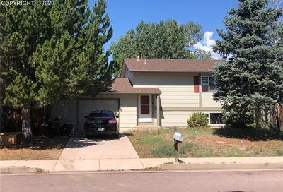 6670 Brook Forest Drive Colorado Springs CO 80911