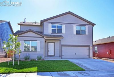 6223 Cider Mill Place Colorado Springs CO 80925