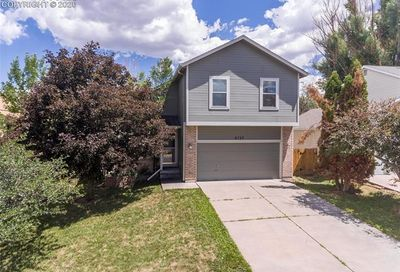 6725 Montarbor Drive Colorado Springs CO 80918