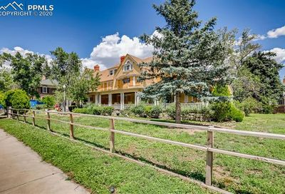 1315 Wood Avenue Colorado Springs CO 80903