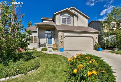 6129 Whirlwind Drive Colorado Springs CO 80923