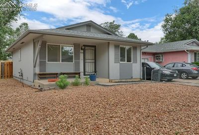 1936 Saratoga Drive Colorado Springs CO 80910