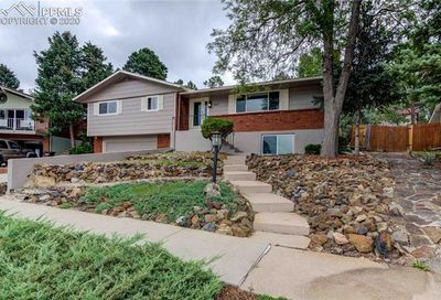 1605 Lehmberg Boulevard Colorado Springs CO 80915