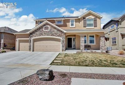 5946 Brave Eagle Drive Colorado Springs CO 80924