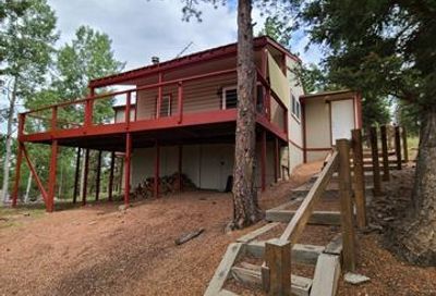 2034 N Mountain Estates Road Florissant CO 80816