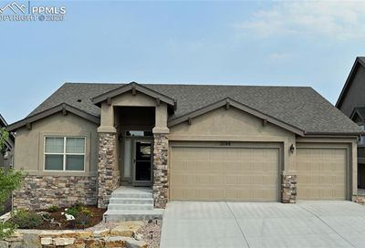 3096 Kettle Ridge Drive Colorado Springs CO 80908
