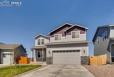 6954 Mandan Drive Colorado Springs CO 80925